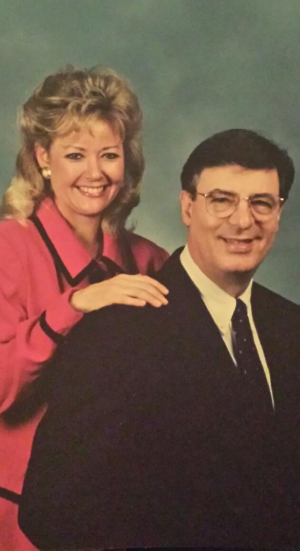 Mike and Jane